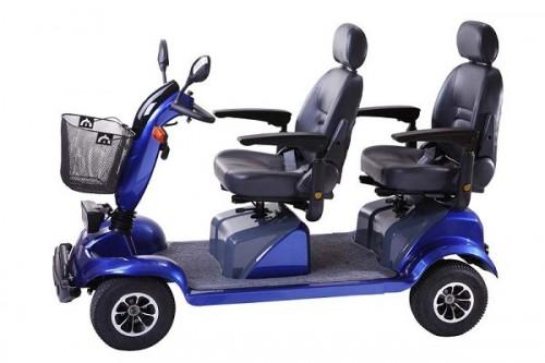 germanx elektromobil traveller 800. Black Bedroom Furniture Sets. Home Design Ideas
